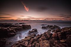 Fanad Coast (Mr Bultitude) Tags: ireland seascape seaside long exposure coastal donegal fanad