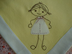 DSC02014 (Regina Patch) Tags: de pano e com boneca bordado aplicao cueiros