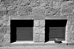 detail (nounou2905) Tags: detail material minimalism