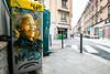 Nelson Mandela (Caroline Vincelet) Tags: streetart france grenoble 38 isère arturbain rhônealpes
