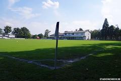 Stutensee-Stadion, Germania Friedrichstal [03]