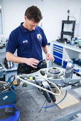 170615-6145 (Stefan Marjoram) Tags: car speed bristol workshop record land build bloodhound ssc