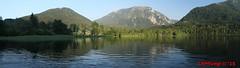 IMG_6440 - IMG_6445 (Pfluegl) Tags: panorama lake reflection austria see sterreich am view christian lower niedersterreich lunz reflektion glacial hugin tscher pnoramic chpfluegl chpflgl tscherreich glacialer galzialer