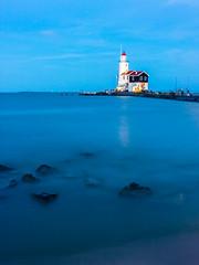 Lighthouse on Marken Island 24mm (vlad.stawizki) Tags: lighthouse holland netherlands landscape island marken