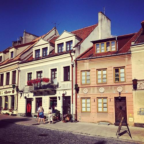 #Sandomierz #pologne #poland