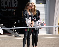 MotoGP - Sachsenring 2015 (Neuwieser) Tags: girls hot girl bike promotion race umbrella germany deutschland grid promo track legs saxony models grand babe pit course queen prix motorbike motorcycle motogp promotional circuit hohenstein leggings jumpsuit paddock circuito autodrome motorrad gridgirls boxen racequeen gridgirl 2015 recorrido parcours sachsenring rennstrecke leggins boxenluder gopro moto2 hohensteinernstthal moto3 ernstthal