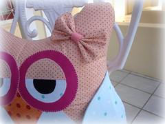 Meus Trabalhos - Ateliê da rua Rosa (atelie_daruarosa) Tags: casa artesanato patchwork decoração tecido costura patchaplique