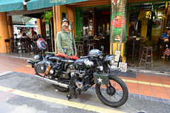 8H2_23620007 (kofatan (SS Tan)) Tags: malaysia melaka malacca historicalcity kofatab pspj dutchsquare stpaulshill afamosafort psma photographicsocietyofmalacca malaccastraitsmosque riverside