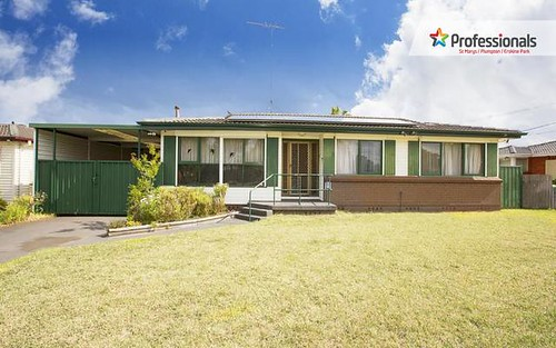 16 Alam Street, Colyton NSW 2760