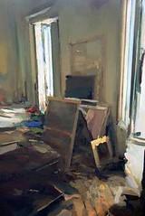 "Saatchi Art Artist C (seewhatyoumean) Tags: saatchi art artist carlos san millan painting ""interior 132"""