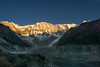 Annapurna Base Camp (RAKH AKHR) Tags: abc annapurna annapurnabasecamp annapurnabasecamptrek annapurnasouth himalayas nepal glacier mountain sunrise tundra