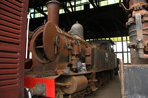 Tank loco 3085