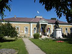 Simontornya, Városháza