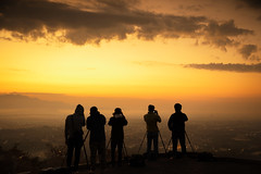 Silhouette group of photographers (Patrick Foto ;)) Tags: achievement adventure asian background beautiful black camera cloud evening group hill landscape lifestyle light male man mandalay morning mountain myanmar nature orange outdoor peak people person photo photograph photographer photographing photography professional shadow silhouette sky summer sun sunlight sunrise sunset thailand tourism tourist travel tripod view yellow young mandalayregion myanmarburma mm