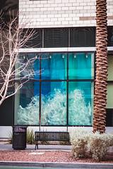 20170209-JHenryNesting-01 (cityoflasvegasPIO) Tags: art artexhibit artwork cityhall firststreet flockflockflock gallery jenniferhenry lasvegas nesting nevada vegas sylvester collier