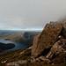 Cralde Mountain National Park - Dove Lake & Flank