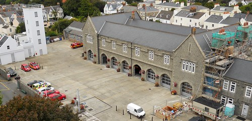 Guernsey Fire & Rescue Service (St Peter Port)