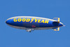 Goodyear Tire and Rubber Co. Goodyear GZ-20A N4A (jbp274) Tags: lax klax airport blimp dirigible goodyear goodyearblimp flag gz20