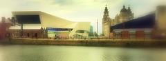 Antic & Modern #1 (Mist&Light) Tags: merseyside liverpool united kingdom museum albert dock
