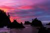 Secret Beach sunrise (Tri Minh) Tags: secretbeach oregon oregoncoast brookings southernoregon southernor beach sunrise beacheslandscapes