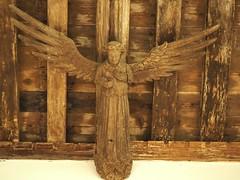 P1140121 (badger_beard) Tags: st saint peter paul alconbury cambridgeshire cambs church anglican huntingdonshire