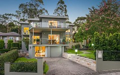 5 The Avenue, Hunters Hill NSW