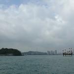 Coastal works off Pulau Tekukor thumbnail