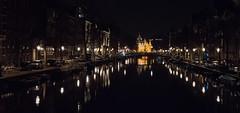 View on Nieuwmarkt (~ Marjolein ~) Tags: nieuwmarkt amsterdam holland netherlands city