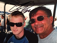 #48A-3, NASCAR, Busch, Steven Wallace (Picture Proof Autographs) Tags: fredweichmannfrederickweichmann photograph photographs inperson pictureproof photoproof picture photo proof image images collector collectors collection collections collectible collectibles classic session sessions authentic authenticated real genuine sign signed signing sigature sigatures auto autos vehicles vehicle model automobile automobiles driver drivers autoracing sport sports nascar winstoncup sprint cup busch nationwide craftsman campingworld xfinity truck series dodge charger intrepid ford thunderbird chevy lumina montecarlo pontiac grandprix taurus autographes autographed autograph fred frederick weichmann fredweichmann frederickweichmann