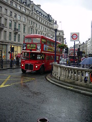 More London Wanderings 23-6-04 (dsj672) Tags: routemaster rm aec