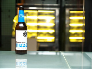 Bayerisch Nizza Wheat Pale Ale 德國巴伐利亞霓吒小麥淡艾爾啤酒 330ml 5.3%_20150702_NT$285_Germany_7021677_