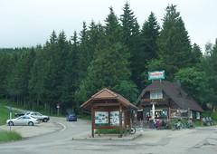 in the northern Black Forest (BZK2011) Tags: june juni sony cybershot rastplatz rx100 schwarzwaldhochstrase seibelseckle rasthütte