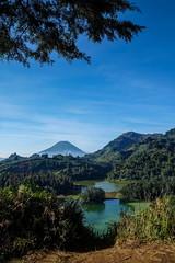 Telaga Warna | Dieng Plateau