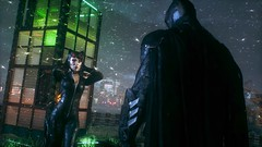 Batman: Arkham Knight (Zehta ) Tags: screenshot gaming batman dccomics gotham catwoman rocksteady warnerbros ps4 unrealengine3 arkhamknight zehta