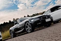 BMW Z4 (Jeferson Felix D.) Tags: brazil rio brasil riodejaneiro canon de eos janeiro bmw z4 bmwz4 18135mm 60d bmwz4m worldcars canoneos60d
