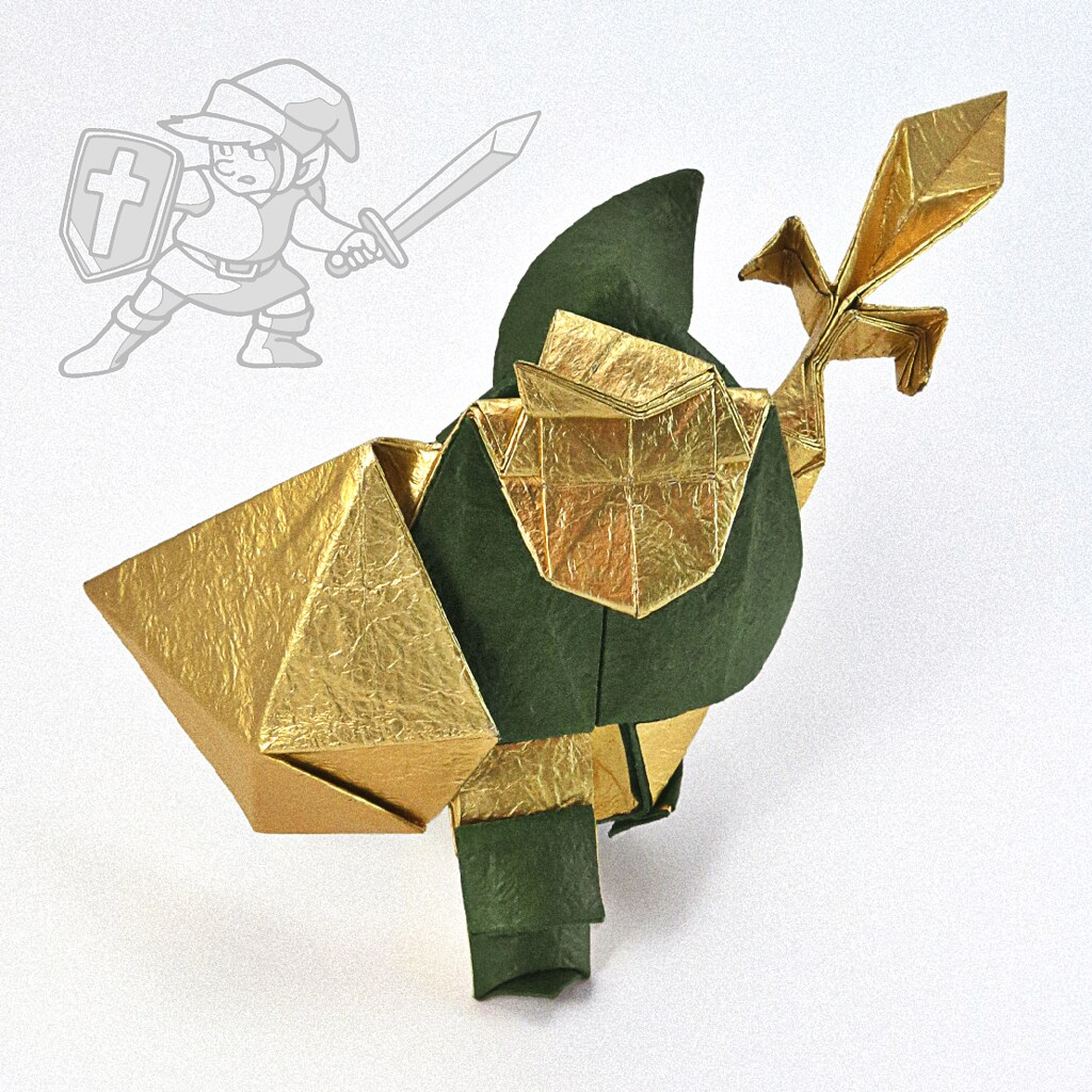 the worlds best photos of origami and sword flickr hive