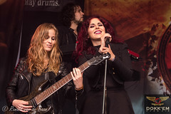"""Dokk'em Open Air 2015 - 10th Anniversary - Vrijdag-24 • <a style=""""font-size:0.8em;"""" href=""""http://www.flickr.com/photos/62101939@N08/19037486456/"""" target=""""_blank"""">View on Flickr</a>"""