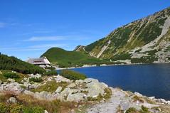 Przedni Staw Polski | Lake Przedni Staw Polski