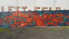 Duke... (colourourcity) Tags: streetart graffiti tsf awesome id letters style duke melbourne bunsen burner wildstyle cka grimz burncity bigburners colourourcity colourourcitymelburn