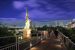 Tokyo (Kenny Teo (zoompict)) Tags: tokyo odaiba zoompict kennyteo