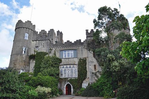 Thumbnail from Malahide Castle