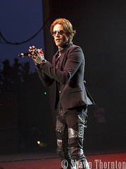 Buckcherry - Stars and Stripes Festival - Freedom Hill Ampitheatre - Sterling Heights, MI - 6/26/15