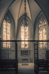 Das Tor zum Frieden (Dadawn1986) Tags: kirche german mnster nikond5100
