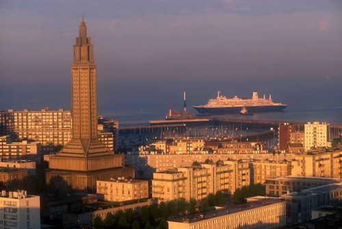 Photo diaporama - Le Havre
