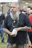sweet tooth (email@allenreavie.com) Tags: portrait male tattoo beard grey head gray portraiture skinhead