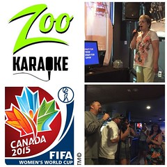 "You can watch the #fifawwcfinal at Sunset Downtown on Water Street in #hendersonnv and then stay for #karaoke from 6-10pm. It's the patriotic way to end your #independenceday weekend 😉⚽️🎤 • <a style=""font-size:0.8em;"" href=""http://www.flickr.com/photos/131449174@N04/19436022462/"" target=""_blank"">View on Flickr</a>"