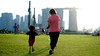 Run Along, Grandson! (clemontz) Tags: marina 35mm nikon singapore barrage d300