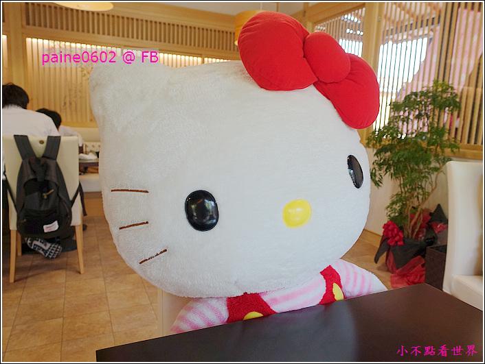 京都Hello Kitty茶寮 (12).JPG