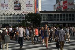 Suus op Shibuya