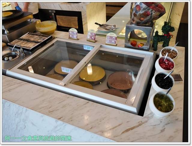 寒舍樂廚捷運南港展覽館美食buffet甜點吃到飽馬卡龍image030